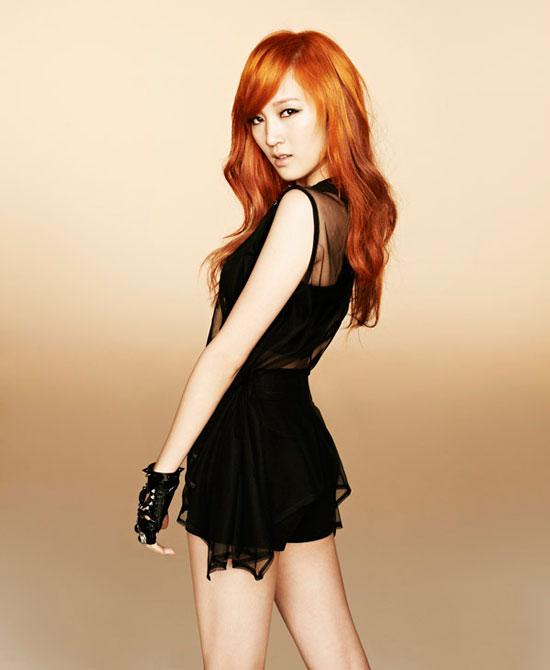 Miss A Jia Class A