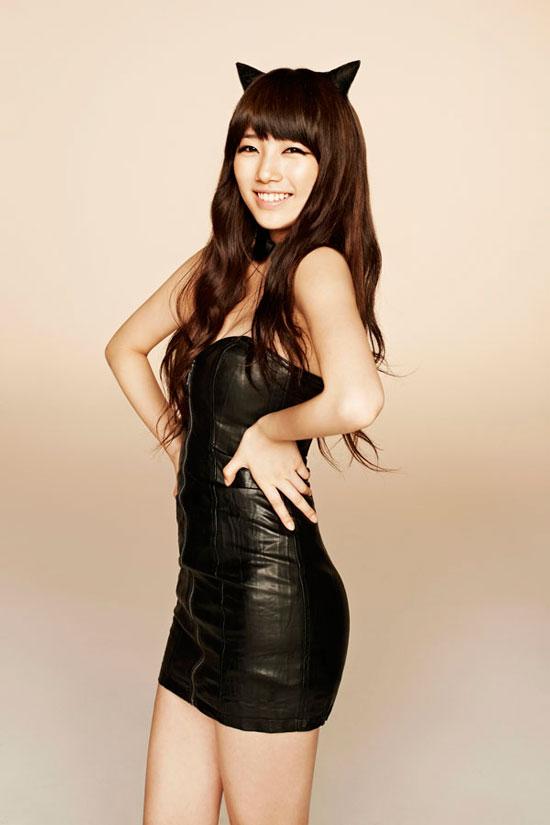 Miss A Suzy Class A