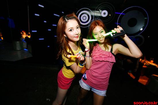 Seoul Club Heaven