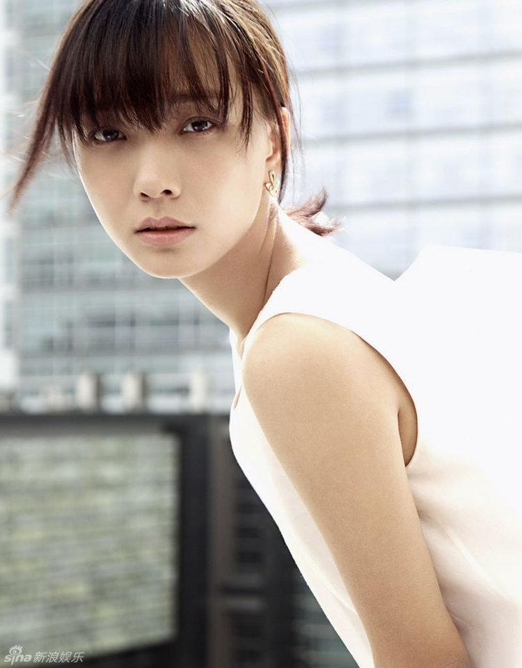 Wang Luodan Rogue Magazine