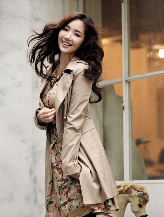 Park Min Young Compagna Korea