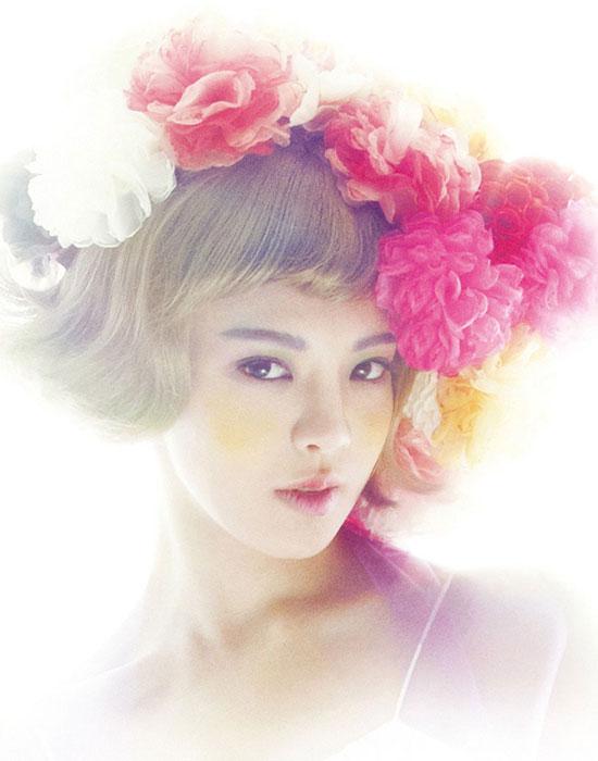Girls Generation SNSD Hyoyeon The Boys