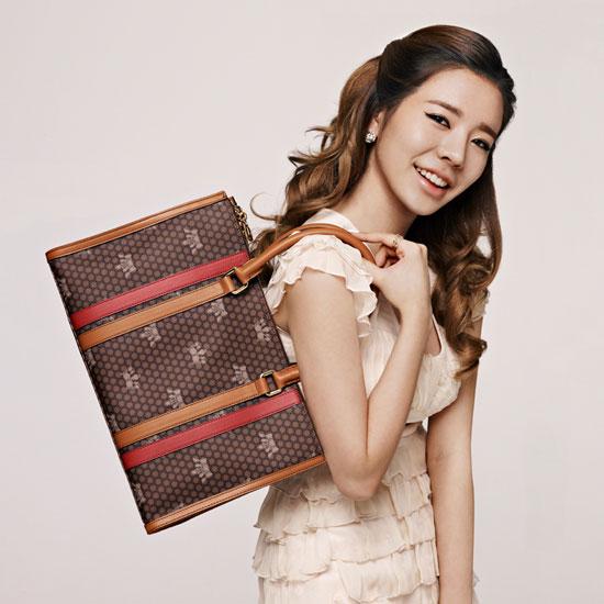 SNSD Sunny Jestina handbag