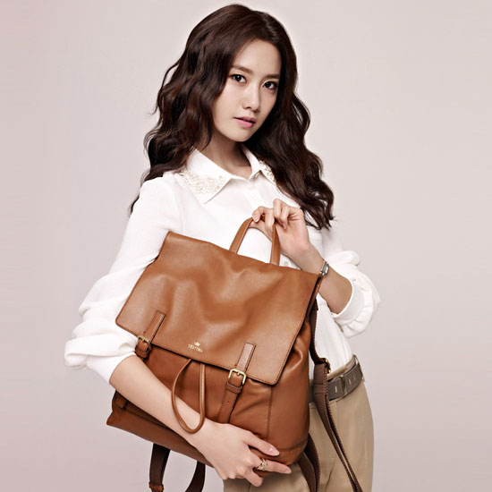 SNSD Yoona Jestina handbag