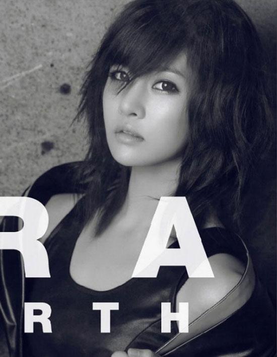T-ara Boram Cry Cry