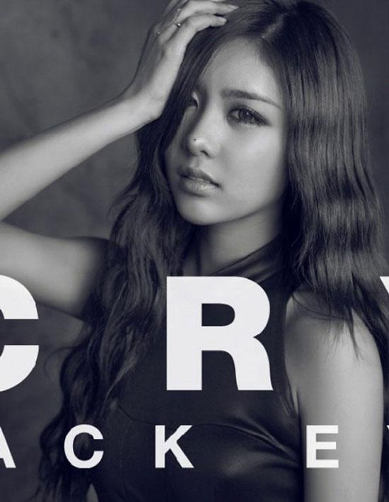 T-ara Qri Cry Cry