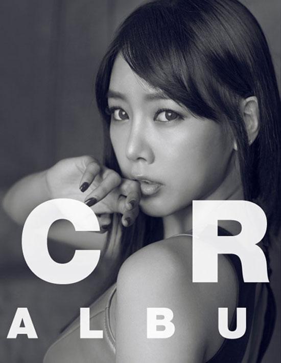 T-ara Soyeon Cry Cry