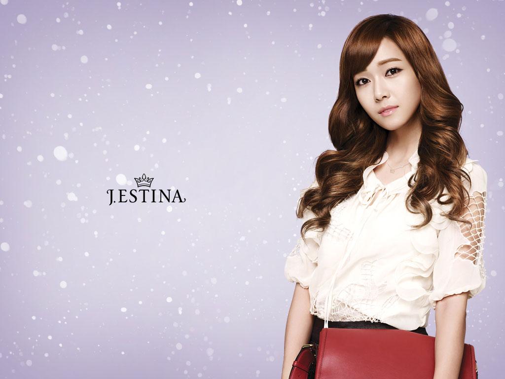 SNSD Jessica Jestina wallpaper