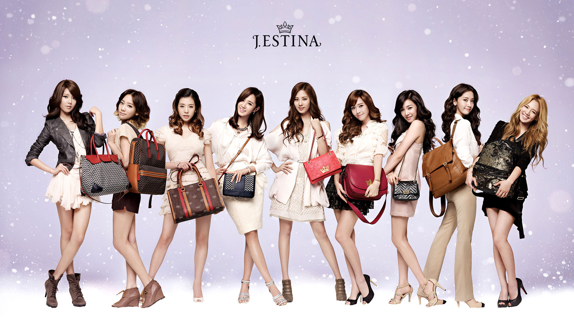 perfect photoshoot snsd wallpapers - photo #21