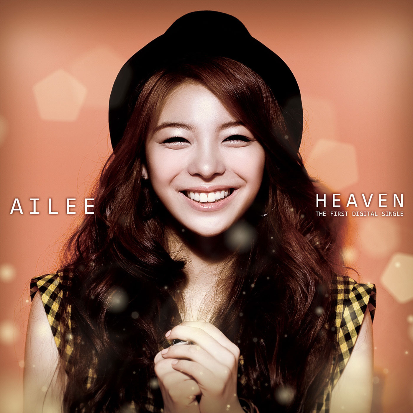 Korean American singer Ailee Heaven album