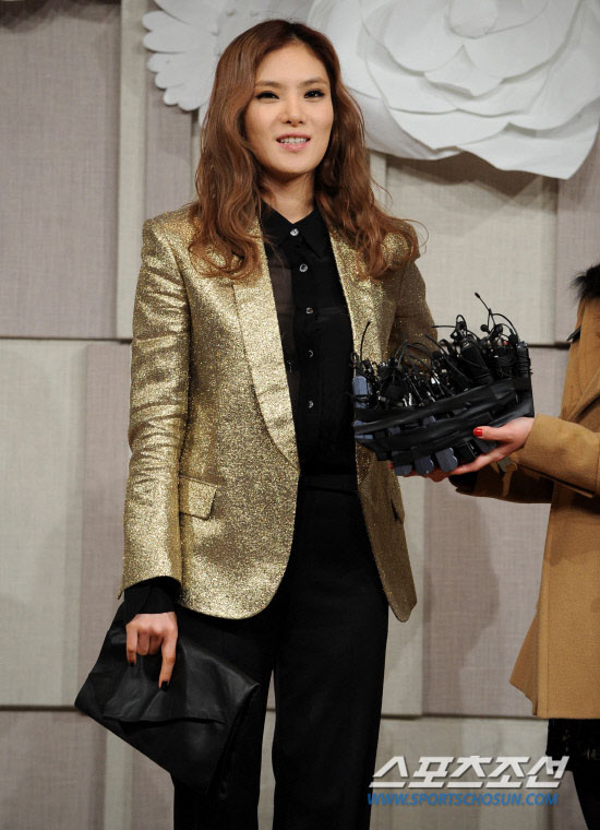 Gummy at Ko Soo wedding