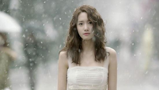 SNSD Yoona Time Machine