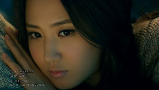 SNSD Yuri Time Machine