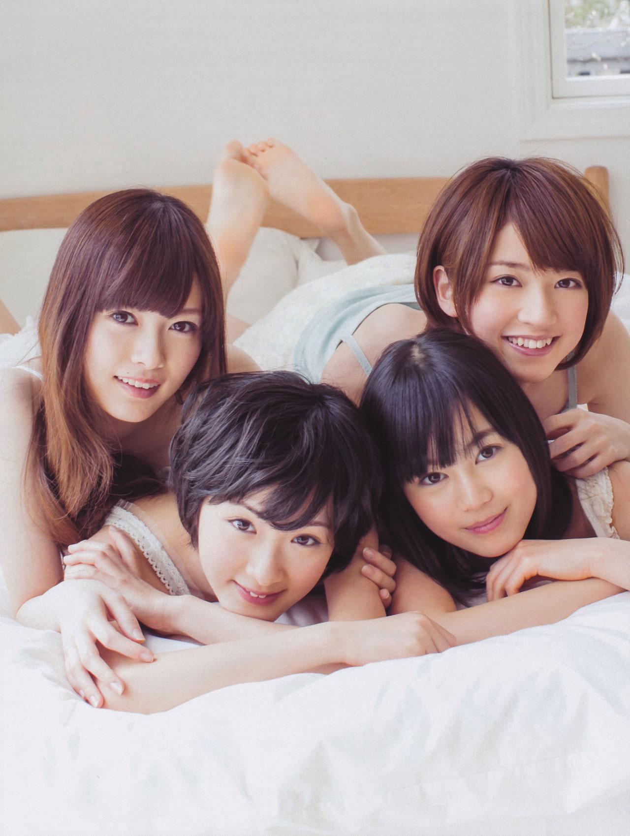 Nogizaka46 Japanese Friday Magazine