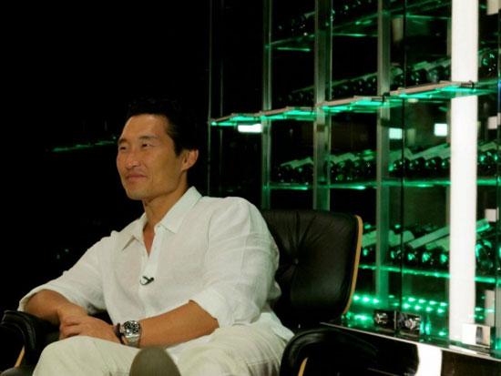 Daniel Dae Kim Malaysia interview