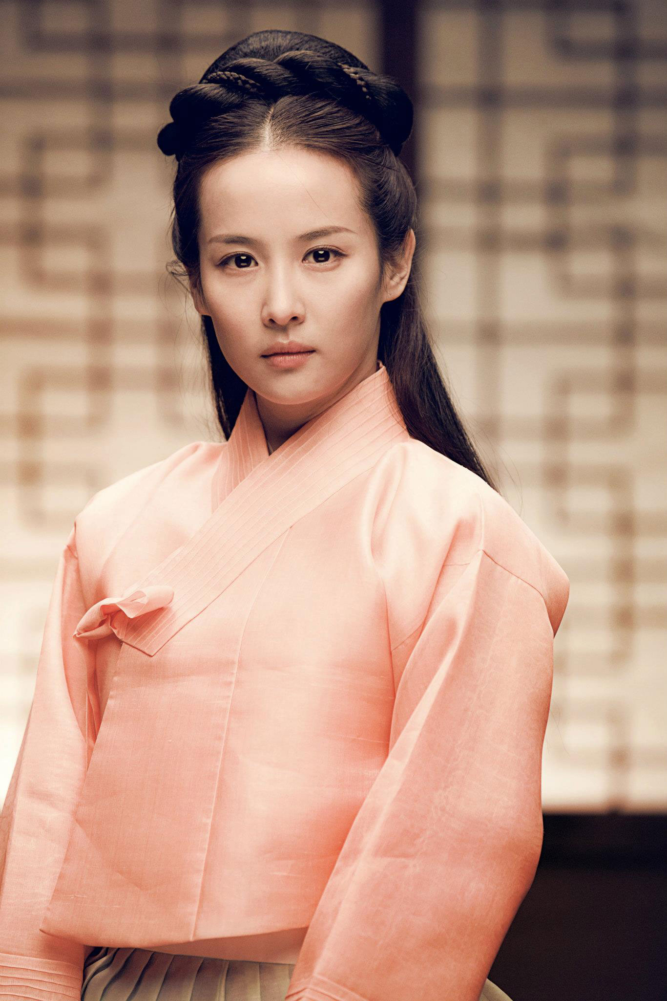 Jo Yeo-jeong Ariul and The Concubine