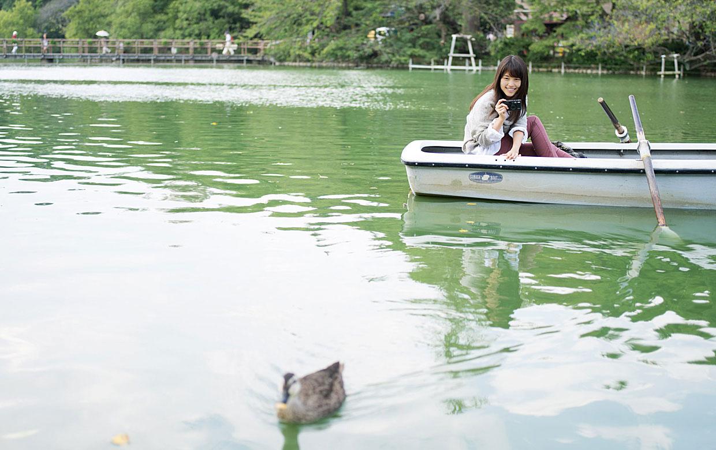 Kasumi Arimura Japanese Niko and Magazine