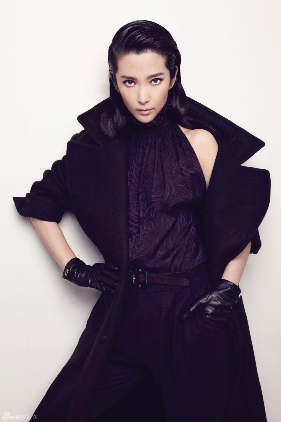 Li Bingbing Malaysian Citta Bella Magazine