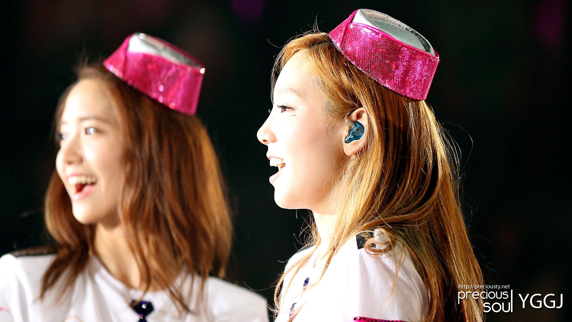 Girls Generation Taeyeon Japan Arena Tour 2013