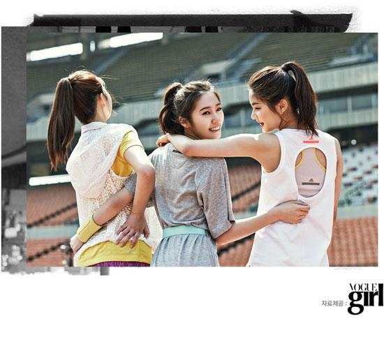 fx Krystal Adidas Korea