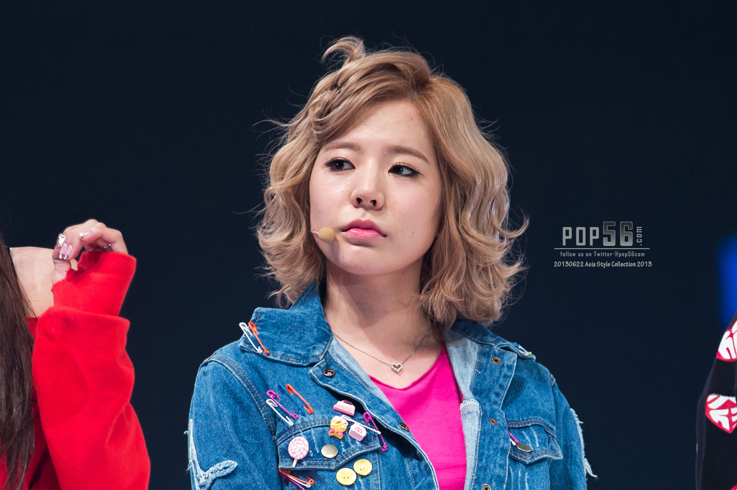 SNSD Sunny Asia Style Collection Singapore
