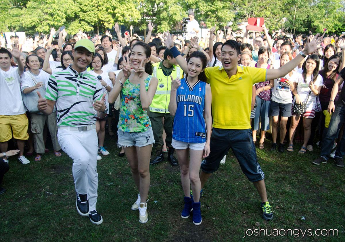 TVB Wellness On The Go Malaysia