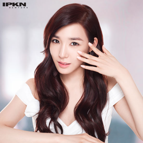 Girls Generation Tiffany IPKN New York