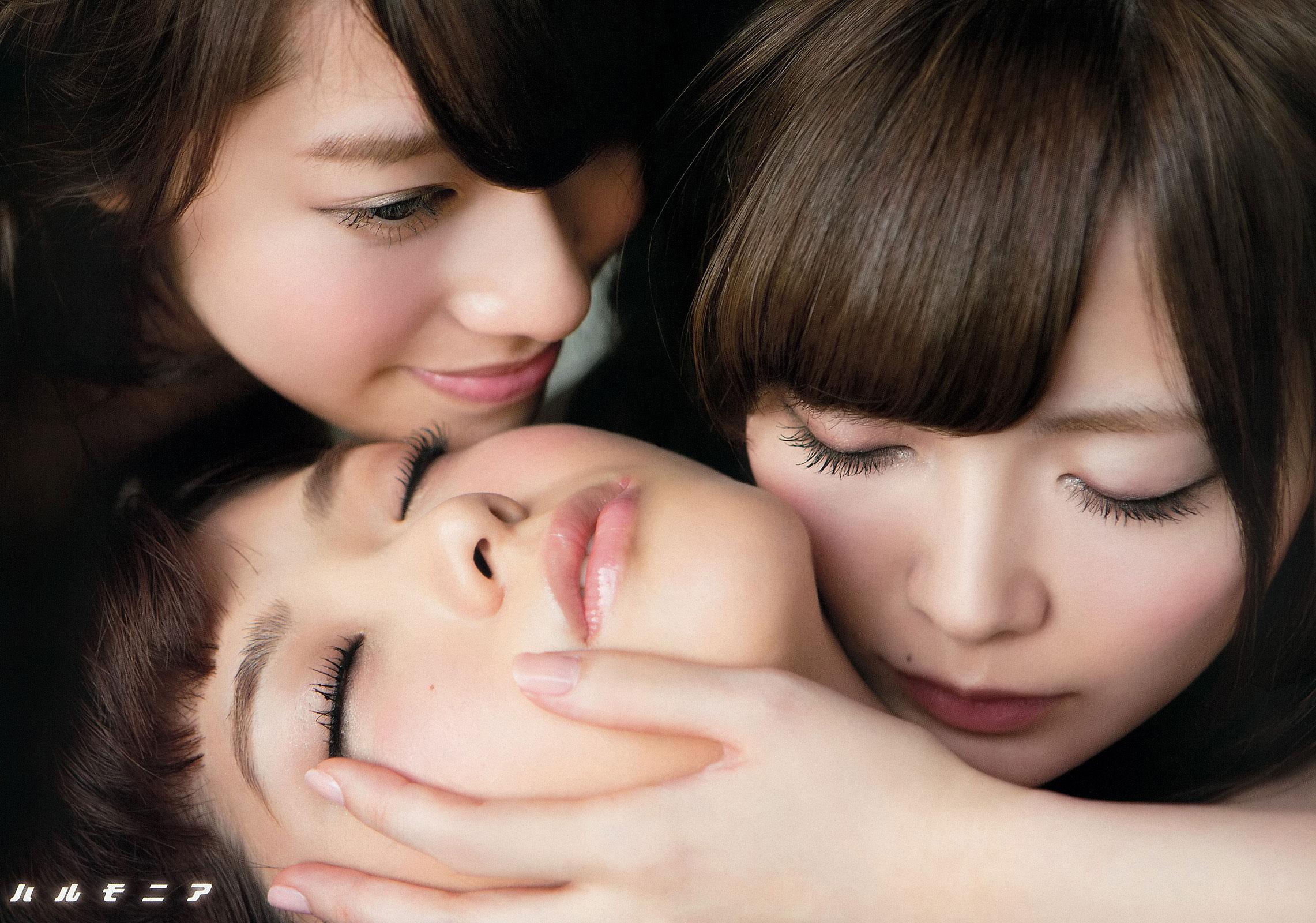 Nogizaka46 Japanese Young Animal Magazine