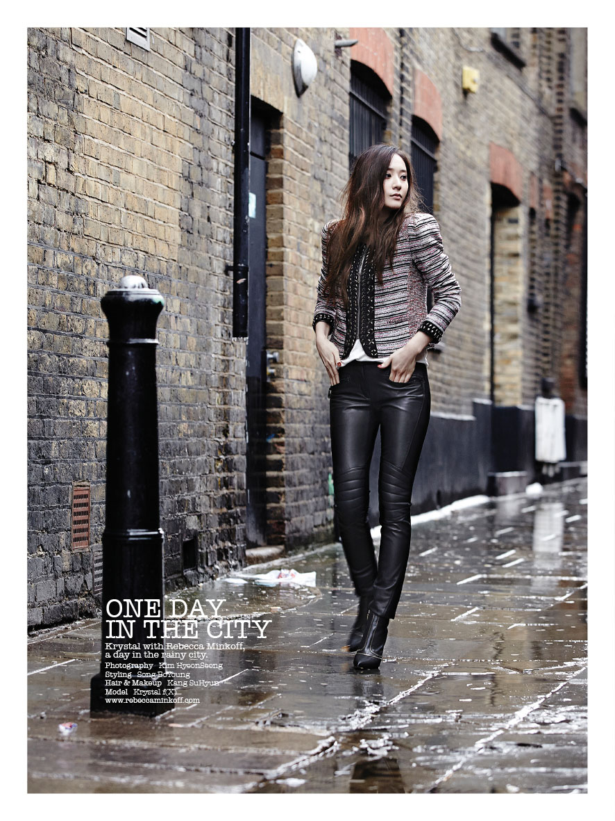 Fx Krystal London OhBoy Magazine