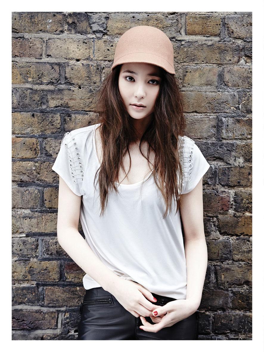 Fx Krystal London OhBoy Magazine