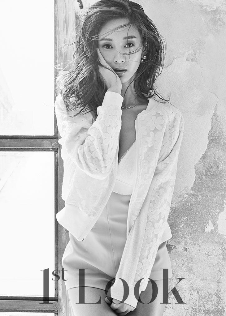 Gina Korean 1st Look Magazine