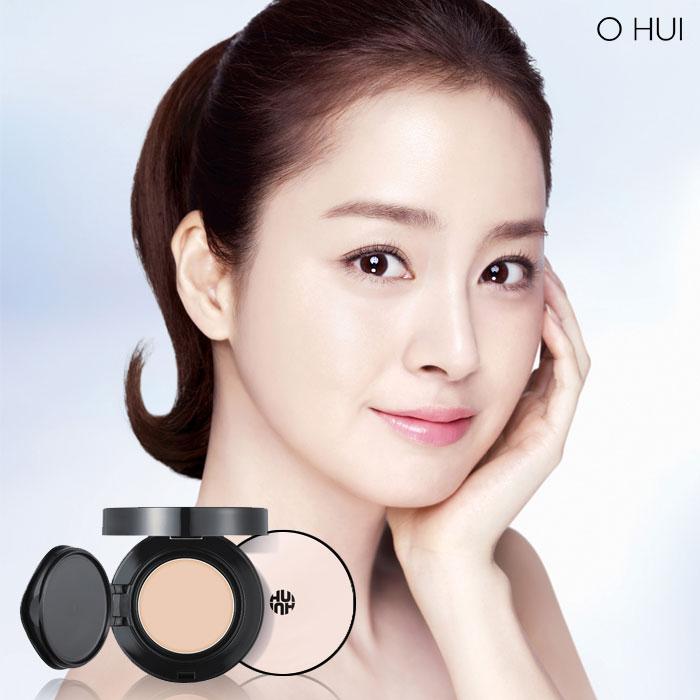 Kim Tae-hee Korean O HUI Cosmetics