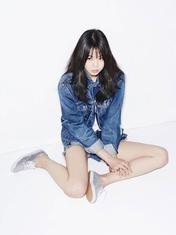 Kim Min Hee Korean OhBoy Magazine