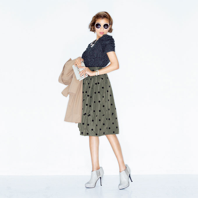 Rola 31 Sons de mode Japanese fashion