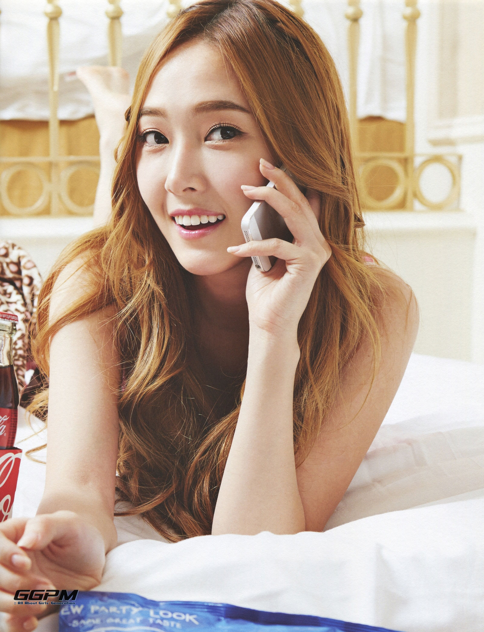 Girls Generation SNSD Jessica in Las Vegas