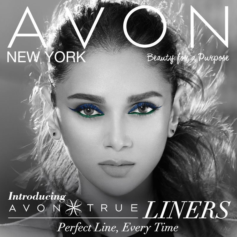 Aditi Rao Hydari Avon India advertisement